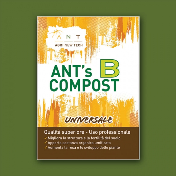 ANT'S COMPOST-B